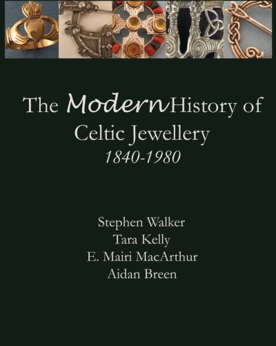 The Modern History of Celtic Jewellery: 1840-1980