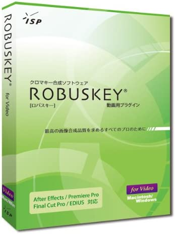 ROBUSKEY for Video [ロバスキー動画版]