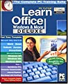 PC Tutor Learn Office Windows & More Deluxe