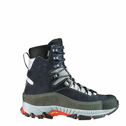 Hemel Hanwag Gtx, Gore-tex® Paraglider, Trekking En Bergschoenen, Unisex, Marine Kleur, Grootte Eu 39 (uk 5,5)