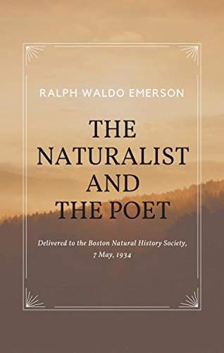 ralph waldo emerson poems nature