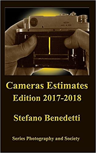 Cameras estimates - Edition 2017-2018 (Photography and