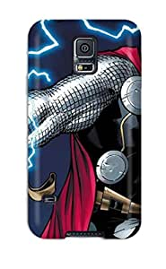 Defender Case For Galaxy S5, Thor 41 Pattern