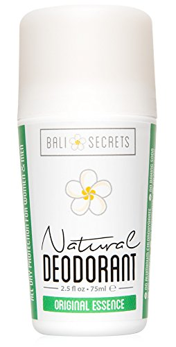 Looking for a natural deodorant that works? Have a look at this 2019 guide!