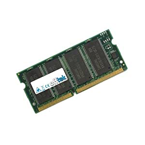 64MB RAM Memory for HP-Compaq Presario Notebook 1200-XL206 (12XL206) (PC100) - Laptop Memory Upgrade