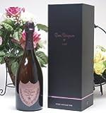 ドン ペリニヨン ロゼ750ml×6本 [正規輸入品・箱付き]ピンクのドンペリ ピンドン