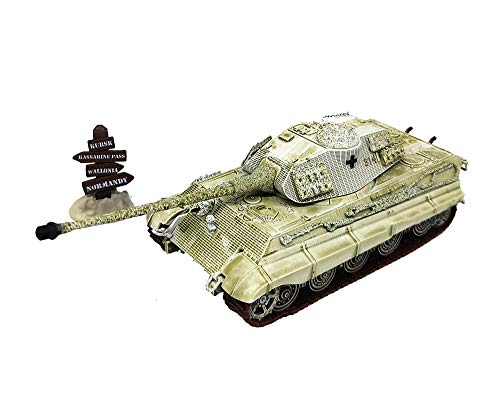 - Model Toy, World War Ii Arms Us Snow Tiger Tank Finished Model, Retro Military Decorative Souvenirs