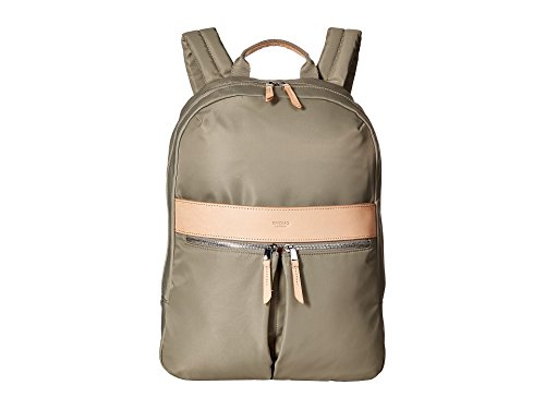 "Knomo Mayfair Beauchamp 14"" Backpack (Olive)"