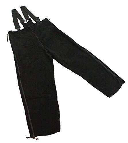 Polartec 100 Fleece Pants - 8