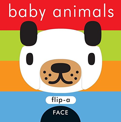 Download Flip-A-Face Series: Baby Animals pdf