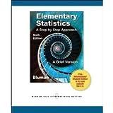 Elementary Statistics: A Brief Version