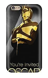 Hot Style KFsOgMQ6901FgXdA Protective Case Cover For Iphone6(oscar Invitation)