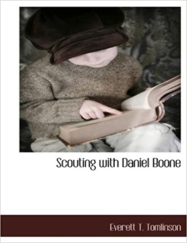 Book Scouting with Daniel Boone