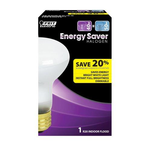 Halogen Energy Saver Lamps - 3