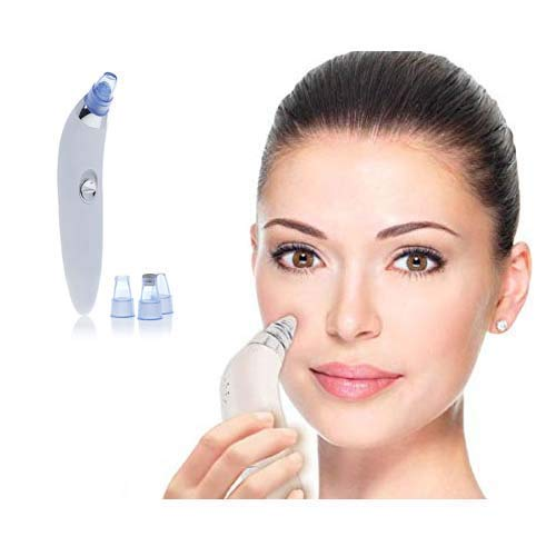 Ashoka's Mart Beautiful Skin Care Expert Acne Pore Cleaner Vacuum Blackhead Remover Kit Skin Cleaner, Pimple Removal…