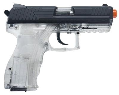 H&K P30 with Metal Slide Pistol (Medium)
