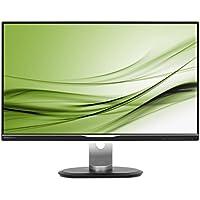 """Philips 258B6QUEB 25"""" USB-C Docking IPS Monitor 2560 x1440, 350cd/m2, USB-C, VGA, DVI, HDMI, DP, (3) USB 3.0, Spks"""