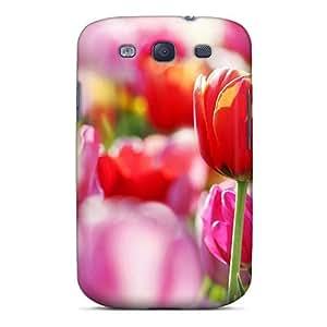 linfenglinGalaxy High Quality Tpu Case/ Belo Jardim QTZzM2549xkOxj Case Cover For Galaxy S3