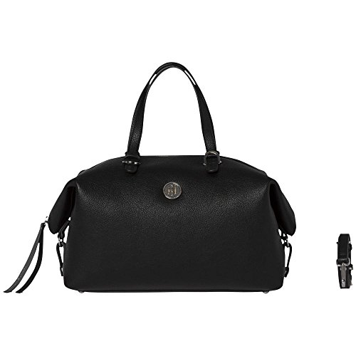 Core Duffle - Black/Iron
