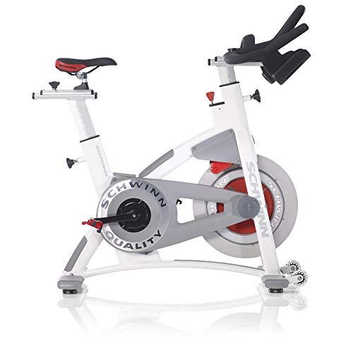 Schwinn AC Performance Plus Indoor Cycle (Renewed) ()
