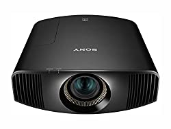 Sony Vplvw600es 4k (4096p) 3d Sxrd Home Theatergaming Projector