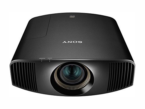 Sony VPLVW600ES Theater Gaming Projector