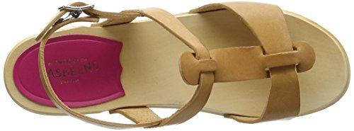 Nature hasbeens Sandal Clog Greek swedish Women's q1YwdXZnX