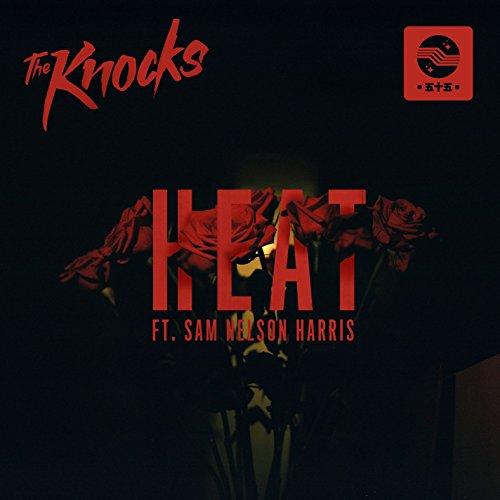 Heat (Feat. Sam Nelson Harris)