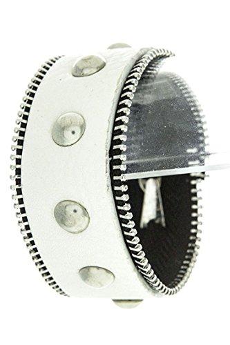 Zipper Watch Bracelet - 7