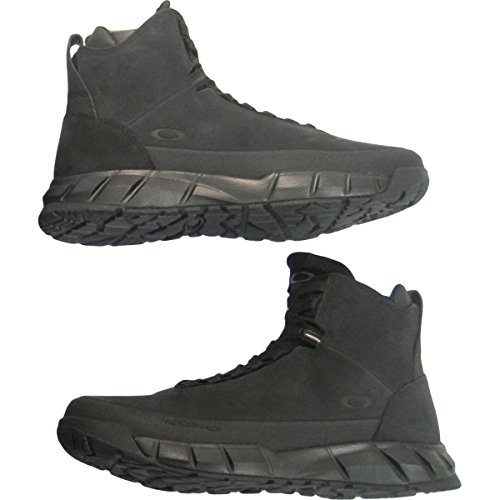 Used, Oakley Mens FP Military Boots, Blackout, 12.5 for sale  Delivered anywhere in USA