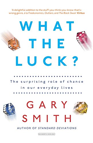 What the Luck? ebook