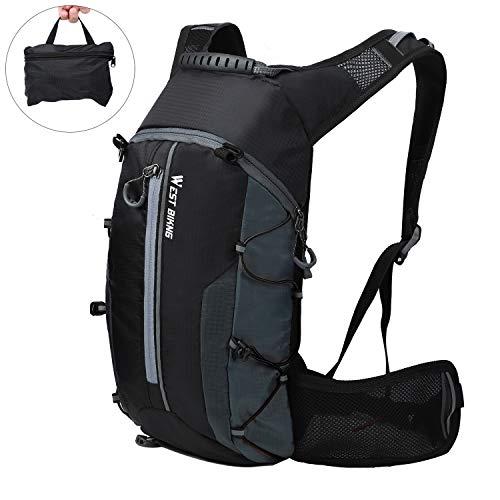 WESTGIRL Waterproof Breathable Lightweight Mountaineering product image