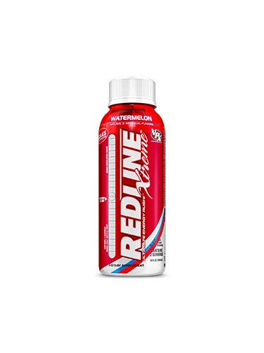 (VPX Redline Xtreme RTD Watermelon 6 - 4 Packs 8 fl oz (240 mL))