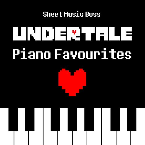 Battle Against a True Hero (Battle Of The Heroes Piano Sheet Music)