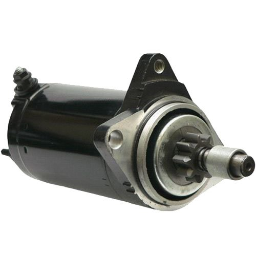 DB Electrical SND0025 Starter For Seadoo Sea Doo GS GSI GTI GTI LE GTS GTX HX SP SPI SPX XP Challenger Explorer Speedster Sportster Rotax Marine - BRP 587 657 717 Rotax Engine 2 Stroke WS2 - Gti Engine Electrical
