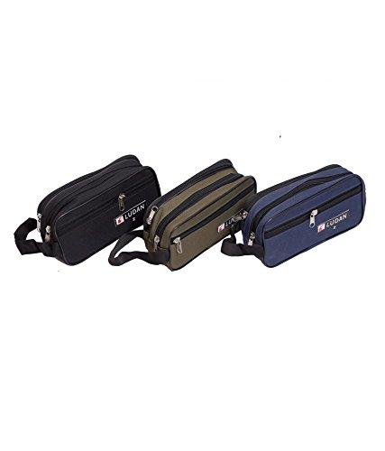Kuber Industries Multi purpose Kit, Shaving kit, Travelling Kit Set of 3 Pcs …
