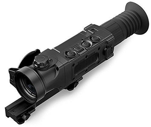 Pulsar Trail XQ50 Thermal Riflescope, 2.7