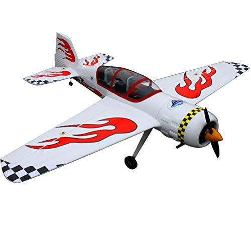 1.5 Meter EPO 2.4G 6CH Radio Control Airplane rft rc 3D Stunt Plane Remote Control rc Airplane arf brushless Yak Toy