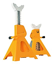 Performance Tool W41021 2 Ton Heavy Duty Jack Stand Set
