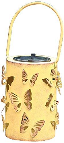 GSL SS-Gsl-E58 Butterfly Lantern Solar Light