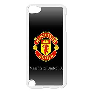 Generic Case Manchester United logo For Ipod Touch 5 D5V158823
