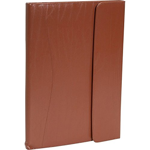 Royce Leather Padholder Organizer - Tan by Royce Leather