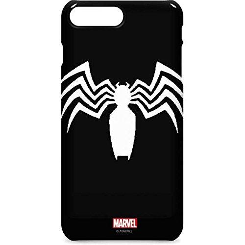 huge selection of 874fd e7f43 Amazon.com: Marvel Venom iPhone 7 Plus Lite Case - Venom Symbiote ...