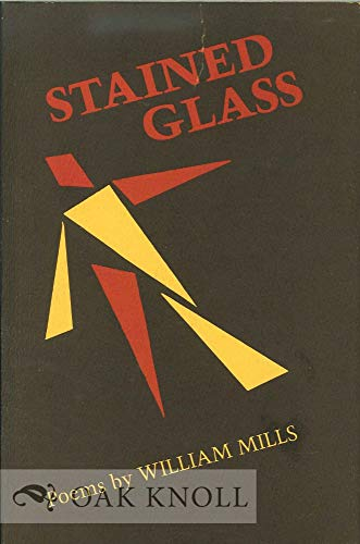 Stained Glass: Poems (Glass Univ State Stained)