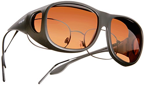 OCV402C OveRxCast Medium Copper - Overxcast Sunglasses