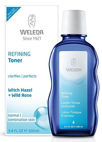 Toner Refining Pore (Weleda Refining Toner - 3.4 oz)