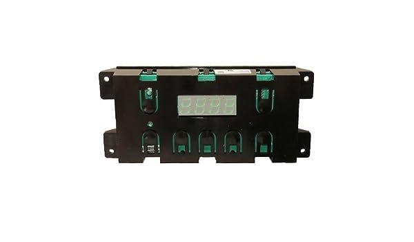 316455420 Kenmore Aftermarket Oven Stove Range Clock Timer Control Board