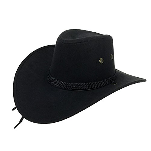 bounnty Men's Adult Suede Cowboy (Suede Cowboy Hat)