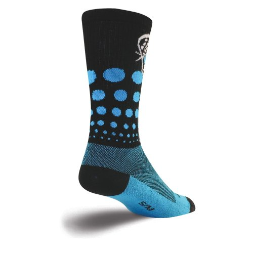 SockGuy Crew LAX Balls Lacrosse Socks