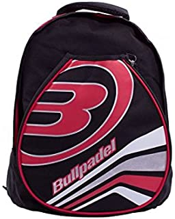 Bull padel MOCHILA BULLPADEL BPM AZUL 17103 PN 001: Amazon ...
